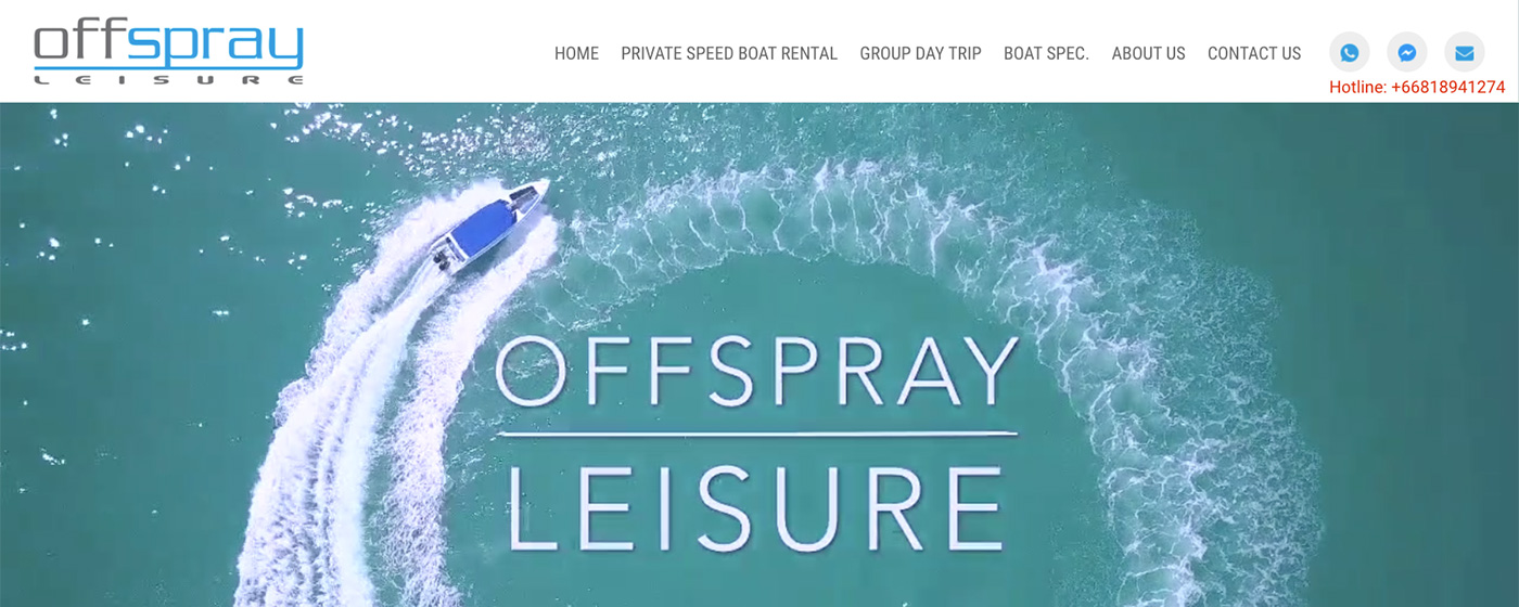Offspray Leisure