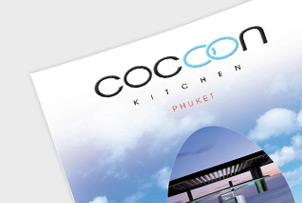 Cocoon Kitchen