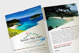 The Rawai Nai Harn Business Association